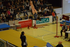 2014 SM Final Utzenstorf K5 & Damen