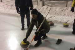 2018 Curling Klosters